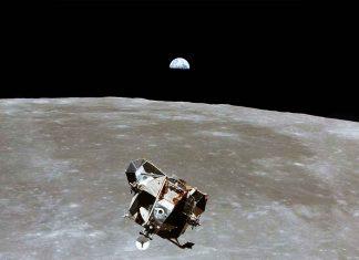 12 Fakta Misi Bersejarah Apollo 11