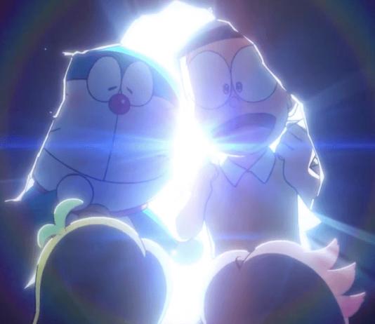 Movie Terbaru Anime Doraemon