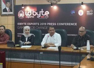 IDBYTE eSports