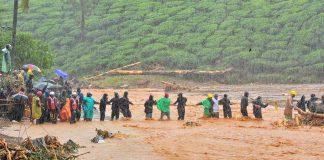 Banjir India