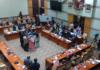 Sidang Penetapan Ketua KPK 2019-2023