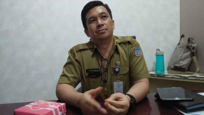 Kapala Bagian Risalah Rapat dan Persidangan (Kabag RRP) Sekretariat DPRD Kota Manado, Novly Siwi