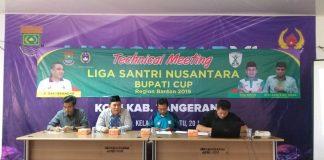 LSN Banten