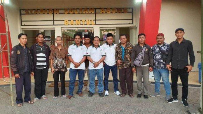 LSN Yogyakarta
