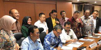 Komite II DPD RI