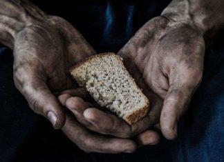 Politik Kelaparan