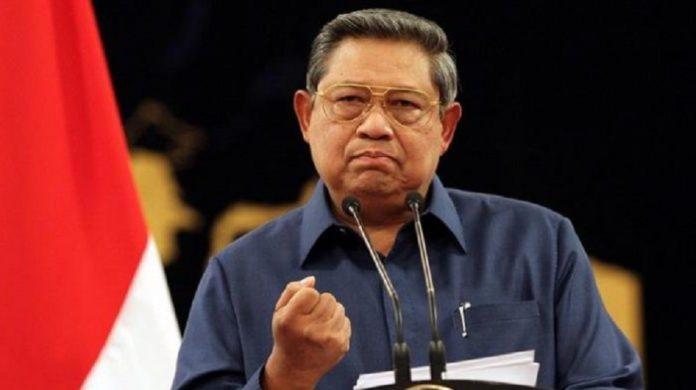 Berita Baru, Susilo Bambang Yudhoyono