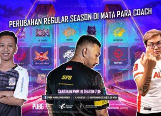 PMPL Indonesia Season 2