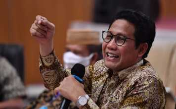 Desa Role Model Pembangunan Internasional