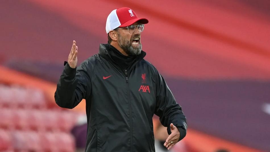 Live Streaming Liverpool Vs Leicester City 23 November 2020 Beritabaru Co