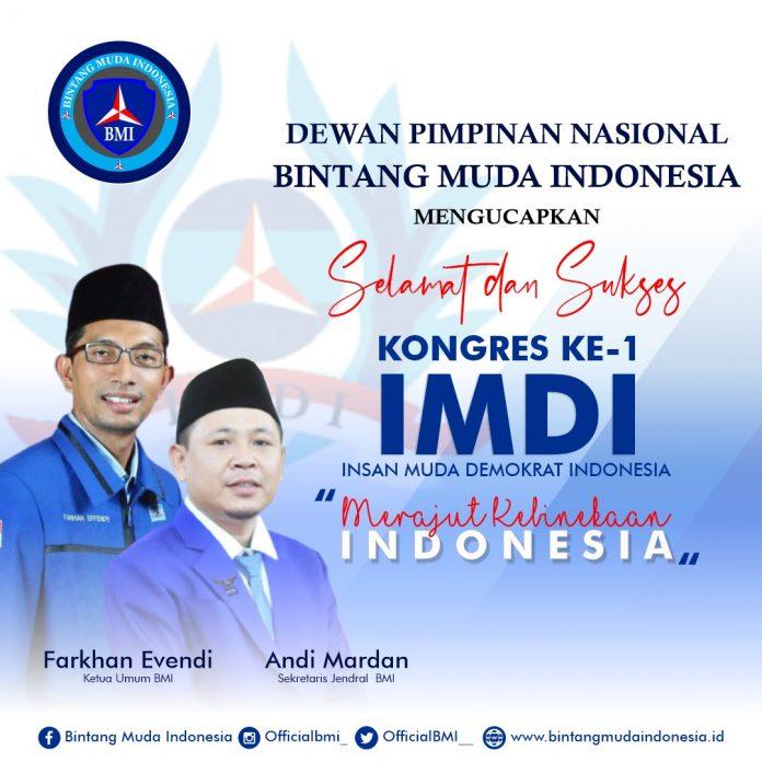 Kongres IMDI