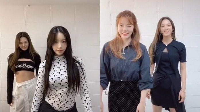K-pop TikTok