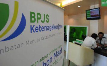 Korupsi di BPJS Ketenagakerjaan