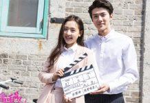 Sehun EXO dan Jenice Wu _ sumber Hellokpop (1)